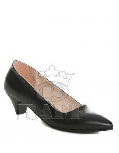 Bayan Tören Ayakkabısı / 12112