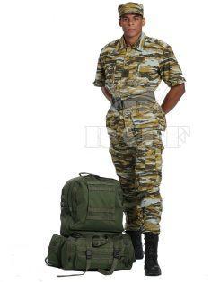 Askeri Elbise / 1023