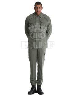 Asker Kıyafetleri / 1805