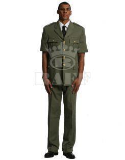 Asker Kıyafetleri / 1806