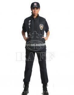 Polis Üniforması