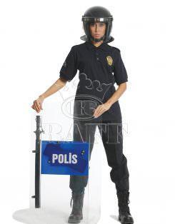 Polis Elbisesi