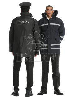 Polis Kabanı / 2025