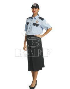 Bayan Polis Kıyafeti