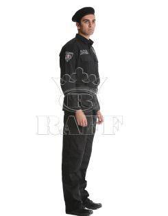 Polis Kıyafeti