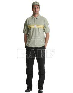 Polis T-Shirt / 2007