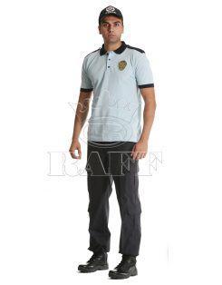 Polis T-Shirt / 2008