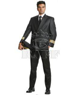 Pilot Takım Elbisesi