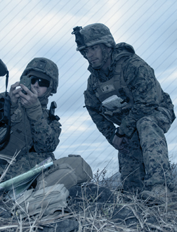 Askeri kamuflaj