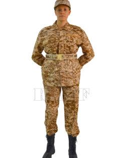 Askeri Kadın Üniforması / 1100-W