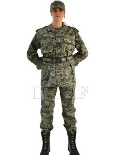 Askeri Kadın Üniforması / 1101-W