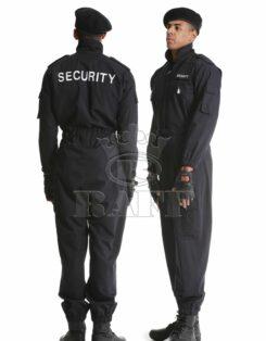 Güvenlik Tulumu / 2015