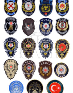 Polis Armaları / A-13