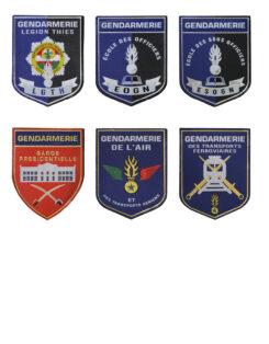 Askeri Armalar / A-23