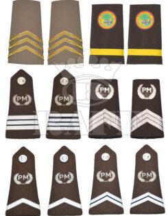 Askeri Rütbeler / A-3